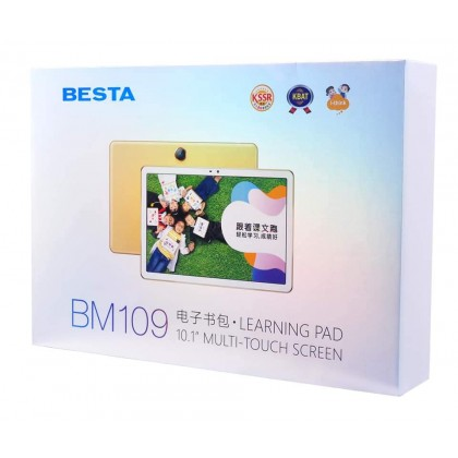 Besta BM109 Learning Pad + CD576M Package[ Free Cover+Bag+Screen Protector]