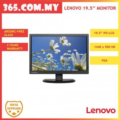Lenovo ThinkVision E2054 19.5-inch  LCD Monitor