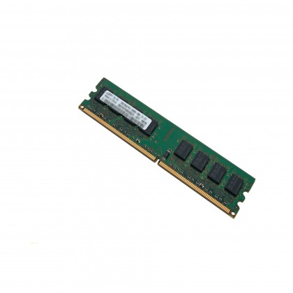 DDR2 1GB 677Mhz Desktop PC RAM (Used)
