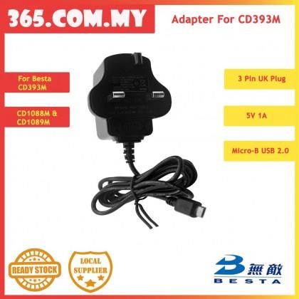 Besta Adapter For CD393M [Ready Stock]